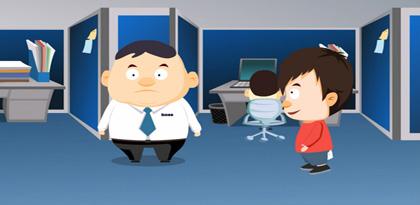 三维动画是怎么制作的你知道吗